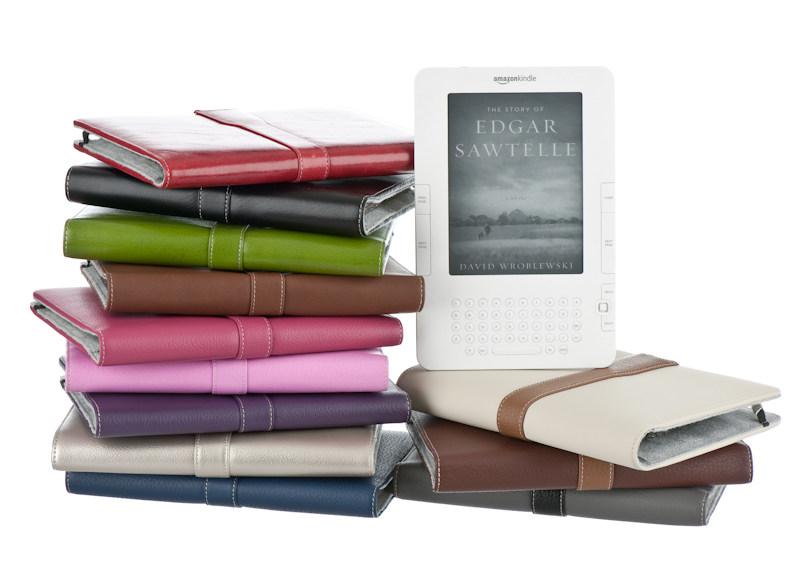 M-Edge Prodigy Jacket for Kindle 2