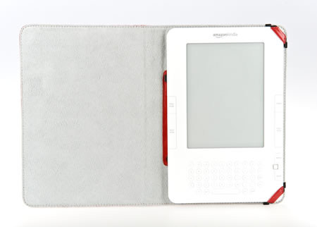 M-Edge GO! Jacket for Kindle 2