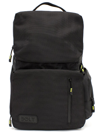 Bolt Backpack with Battery