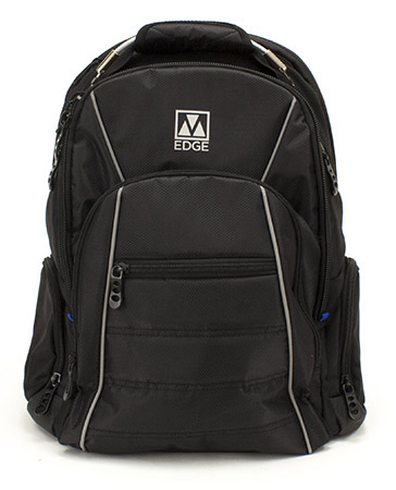 Cargo Backpack with Battery