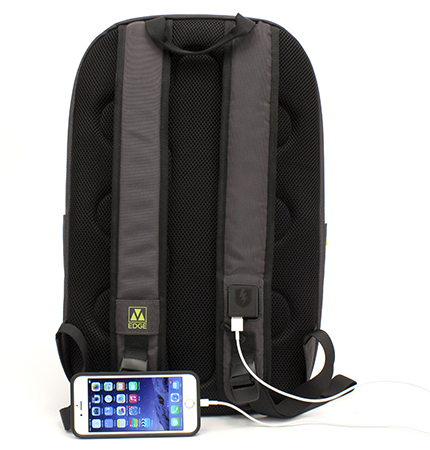 Tech Pack with Battery