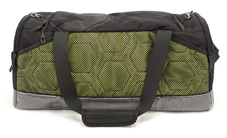 Bolt Duffel with Battery