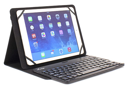 Folio Plus Pro Keyboard
